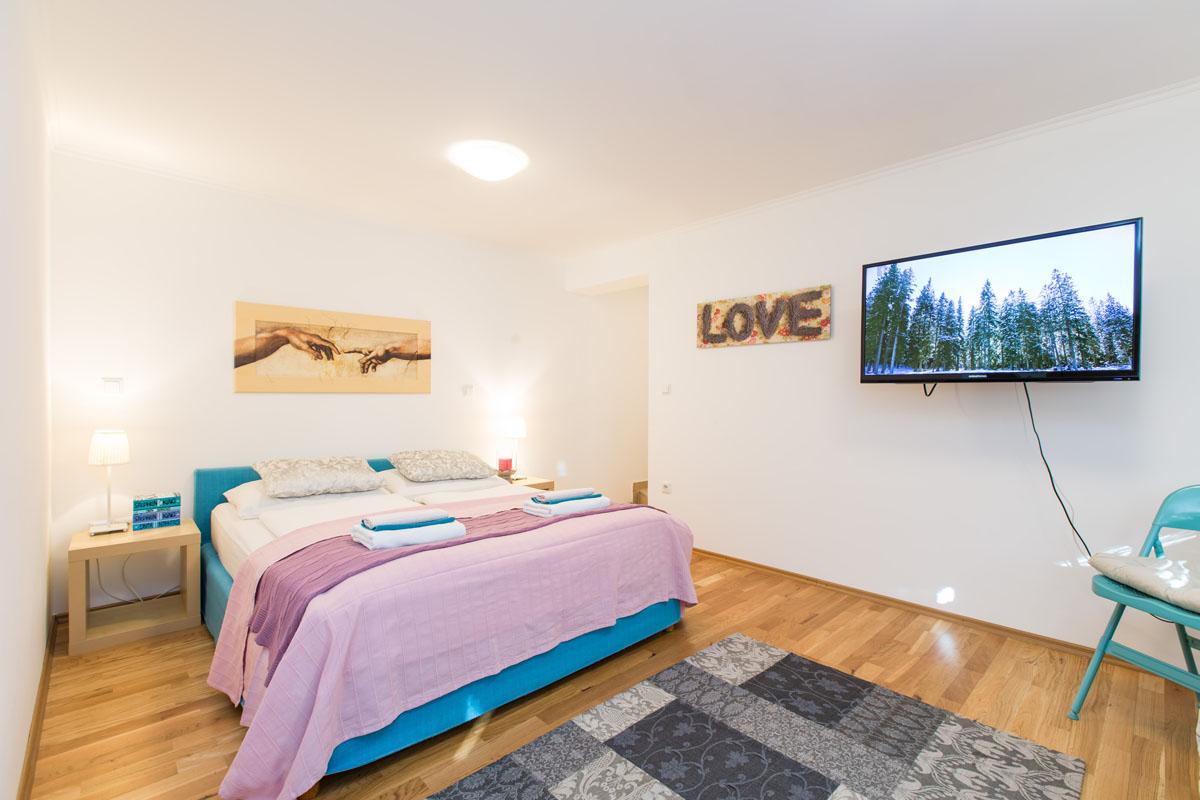 Apartments Garni penzion Pletna Bled